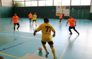 El FS Unión Llagostense comença la lliga amb derrota