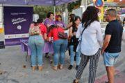 El Punt Lila de Festa Major compleix la seva funció