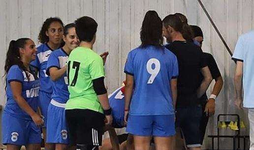 El CD la Concòrdia estrena la pretemporada amb victòria contra el Sabadell (2-0)