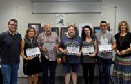 Diego Pedra i Eva Redondo guanyen el 19è Concurs Estatal de Fotografia