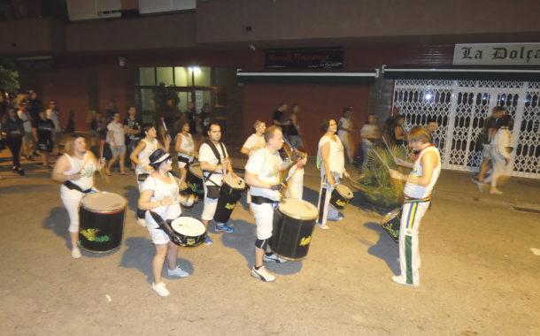 El grup Lotokotó celebrarà el seu desè aniversari durant la Festa Major