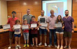 Es lliuren els premis de la vuitena edició del Ral·li Fotogràfic de la Llagosta