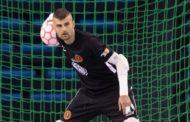 Sergio Gómez deixa el Toulon i fitxa per l'IFK Uddevalla Futsal suec