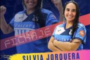 El CD la Concòrdia fitxa Silvia Jorquera