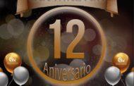 Dotzè aniversari de l'Iglesia Odres Nuevos de la Llagosta