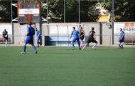 El Viejas Glorias acaba amb nou jugadors contra l'Argentona i perd per 5 a 0