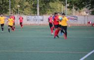 Vuitena derrota del CE la Llagosta després de perdre contra el Can Mas Ripollet (1-3)