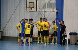 Segona victòria a domicili del FS Unión Llagostense