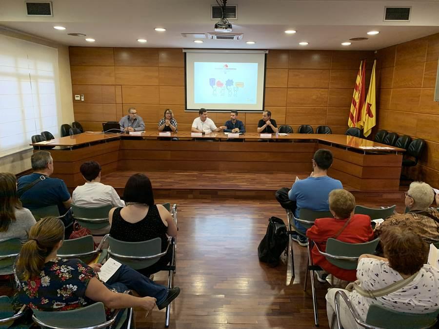 Les propostes dels pressupostos participatius es podran presentar a partir del 14 d'octubre