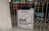 La Biblioteca de la Llagosta introdueix una sèrie de millores