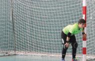 Júlia Sanz, portera de la Concòrdia, convocada amb la selecció catalana sub-16