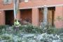 L'Ajuntament tala divuit pollancres de la plaça d'Europa
