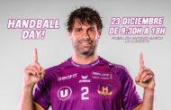 S'obre el període d'inscripcions de l'Handball Day Antonio García Robledo