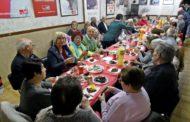 La castanyada del PSC suma 63 euros per a accions solidàries