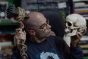 Rubén Abarca rodarà el seu tercer curtmetratge després d'aconseguir 2.500 euros en una campanya de micromecenatge
