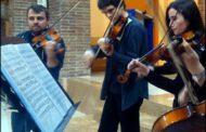 L'Escola Municipal de Música farà demà el Concert de Nadal