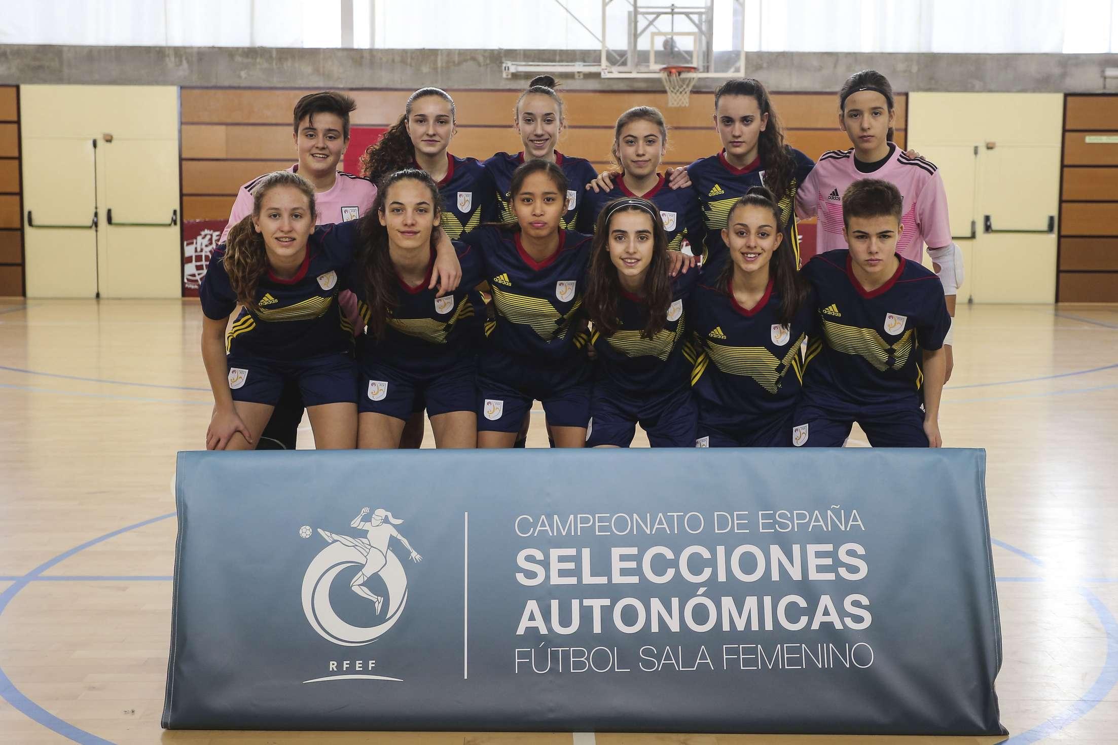 Júlia Sanz, de la Concòrdia, es classifica amb Catalunya per a la fase final del Campionat d'Espanya sub-16