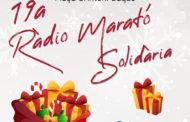 Demà es farà la 19a Ràdio Marató Solidària de la Ràdio i Rems