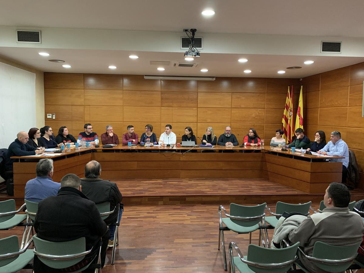 L'Ajuntament es posiciona en contra de la supressió de jutjats de violència de gènere