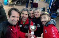 Albert Caballero guanya el Campionat de Catalunya màster de cros individual i per equips