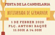 La Parròquia celebra demà la Candelera amb una botifarrada