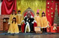 Aquest dissabte, hi haurà la màgia de les elfes i els patges recolliran les cartes als Reis Mags