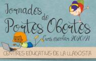 Jornades de portes obertes a les escoles de la Llagosta