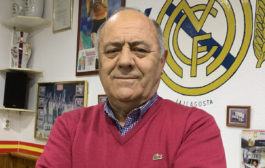 Antonio Rubio: