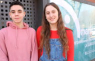 Dos joves llagostencs obtenen una beca de la Fundación Amancio Ortega