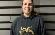 Ainhoa Cortés, de l'AE Karate-Judo, competirà dissabte a la fase sector de l'estatal júnior de judo
