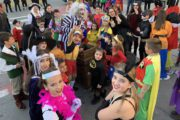 La Llagosta celebra el Carnaval infantil i juvenil