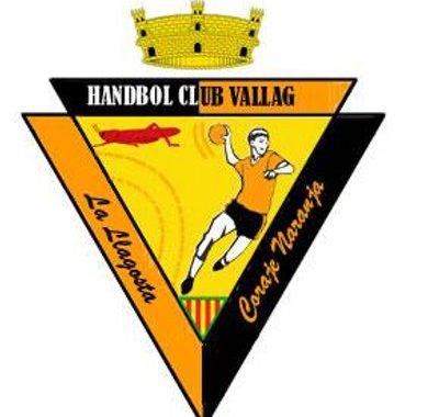 L'HC Vallag és superat per un rival directe per la permanència, el Terrassa B (26-28)