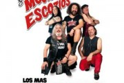 L'Espai de Concerts acollirà a Los Mojinos Escozíos i al monologuista El Monaguillo