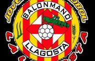 El Joventut Handbol la Llagosta perd contra el Sants (25-28), rival directe per l'ascens