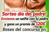 ACIS organitza un concurs d'autoretrats pel Dia del Pare amb 120 euros de premi en vals