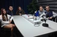 Alumnes de l'Institut Marina realitzaran un informatiu amb el suport de Ràdio la Llagosta