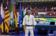 El llagostenc Daniel Buendía, medalla de bronze en la Supercopa d'Espanya