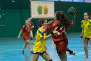 foto: Joventut Handbol la Llagosta