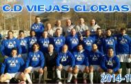 El Club Deportivo Viejas Glorias suma el quart empat seguit al camp del Llano (2-2)