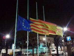 ajuntament_la_llagosta_banderes