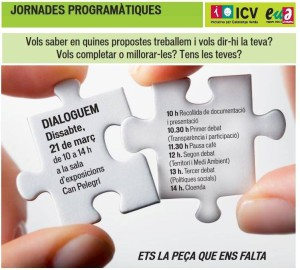 jornades programatiques icv-euia