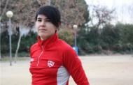 Sonia Bocanegra guanya dues medalles al Campionat d'Espanya en pista coberta