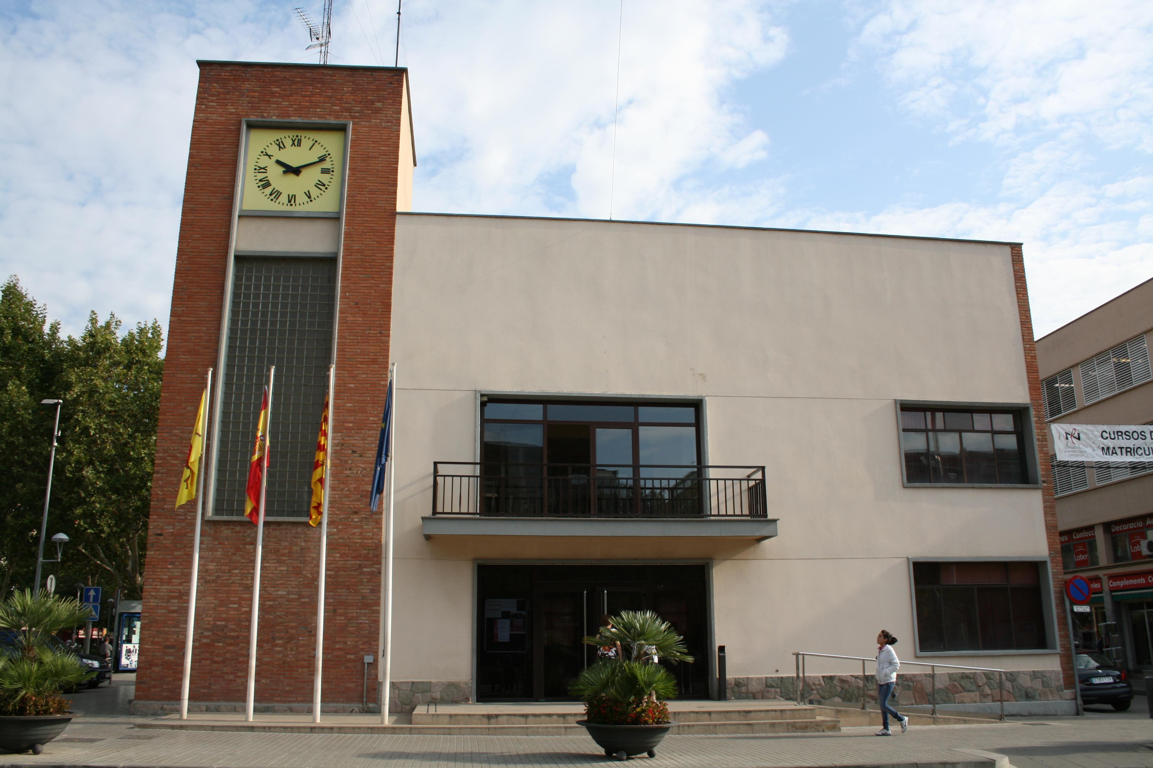 Una auditoria externa avala l'evolució 'positiva' dels comptes municipals