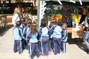 Sant Jordi 2015 (8)