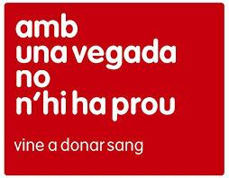 Aquest dijous es farà la primera captació de sang de l'any a la Llagosta
