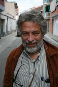 Jaume Bonallach en una imatge d'arxiu.