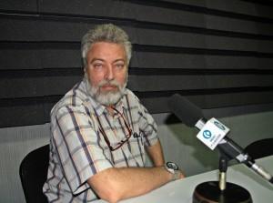 Jaume Bonallach Ràdio web