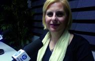Olga Gómez: