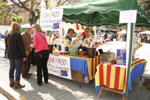 Sant Jordi 2015 (11)