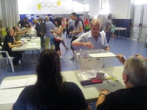 eleccions municipals 2015